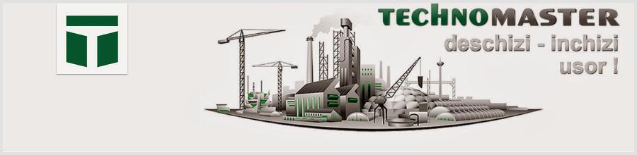 Technomaster Logo