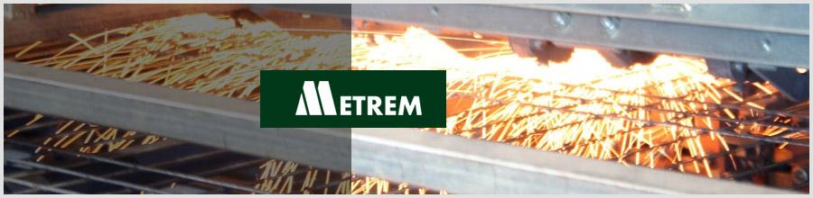 METREM Logo