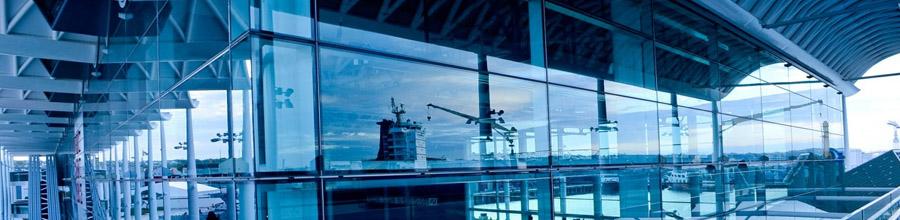 Systal Construct - Fatade ventilate, usi, ferestre, Bucuresti Logo