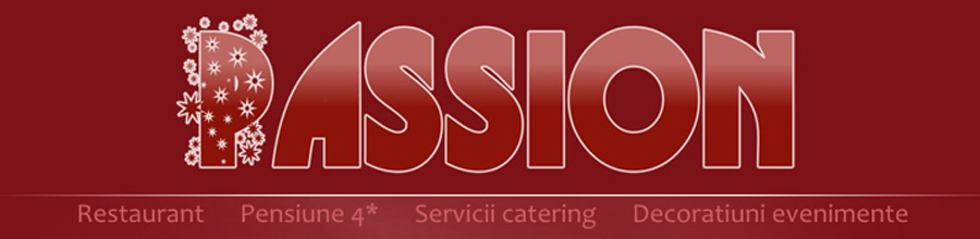 RESTAURANT PASSION Logo