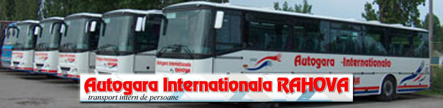 AUTOGARA INTERNATIONALA RAHOVA Logo