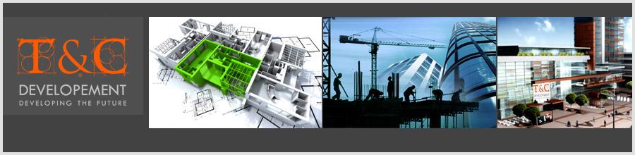 Terra & Construct Development, Bucuresti Logo