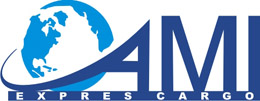 AMI EXPRES CARGO Logo