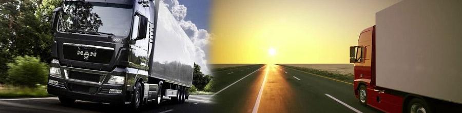 Autotehnic Aro Toma Intertrans - Transport de marfa, Bucuresti Logo