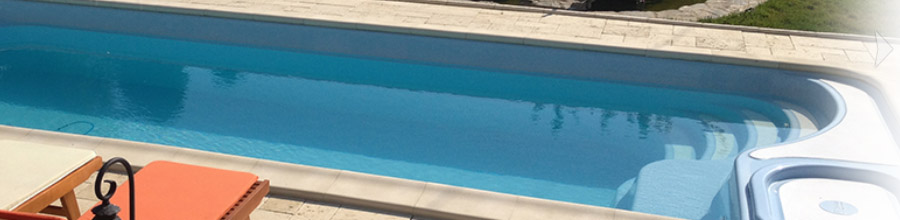 Stefani Pool Technology, Selimbar / Sibiu - Producator piscine din fibra de sticla Logo