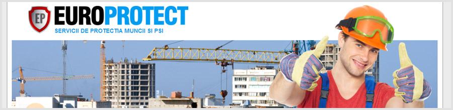Europrotect Consult SSM SU Bucuresti Logo