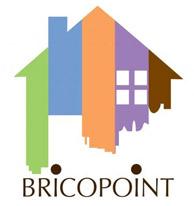 BRICOPOINT Logo