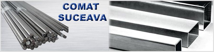 COMAT SUCEAVA Logo