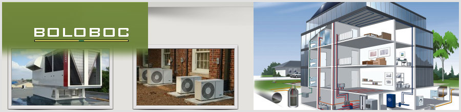 BOLOBOC Service instalatii electrice,sanitare, termice Brasov Logo