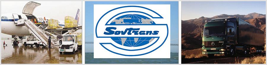 SOVTRANS Logo